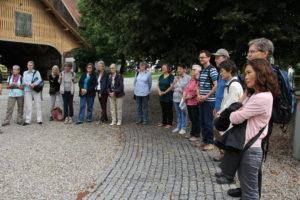 Mai 2017 - «Weisser Sonntag»