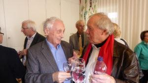 """30 Jahr-Jubiläum"" Peter Vögeli"