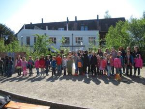 Kindertageslager 17